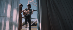 Langhorne Slim & Casey Jane, filmed by Joel Sadler