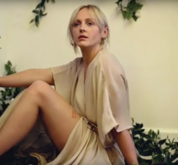 Laura Marling's take on