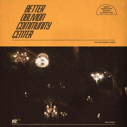 Better Oblivion Community Center Phoebe Bridgers Conor Oberst Debut Record