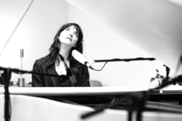 Sharon van Etten for Cardinal Sessions