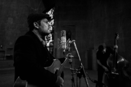 Gregory Alan Isakov for Cardinal Sessions