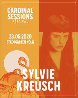 Slyvie Kreusch